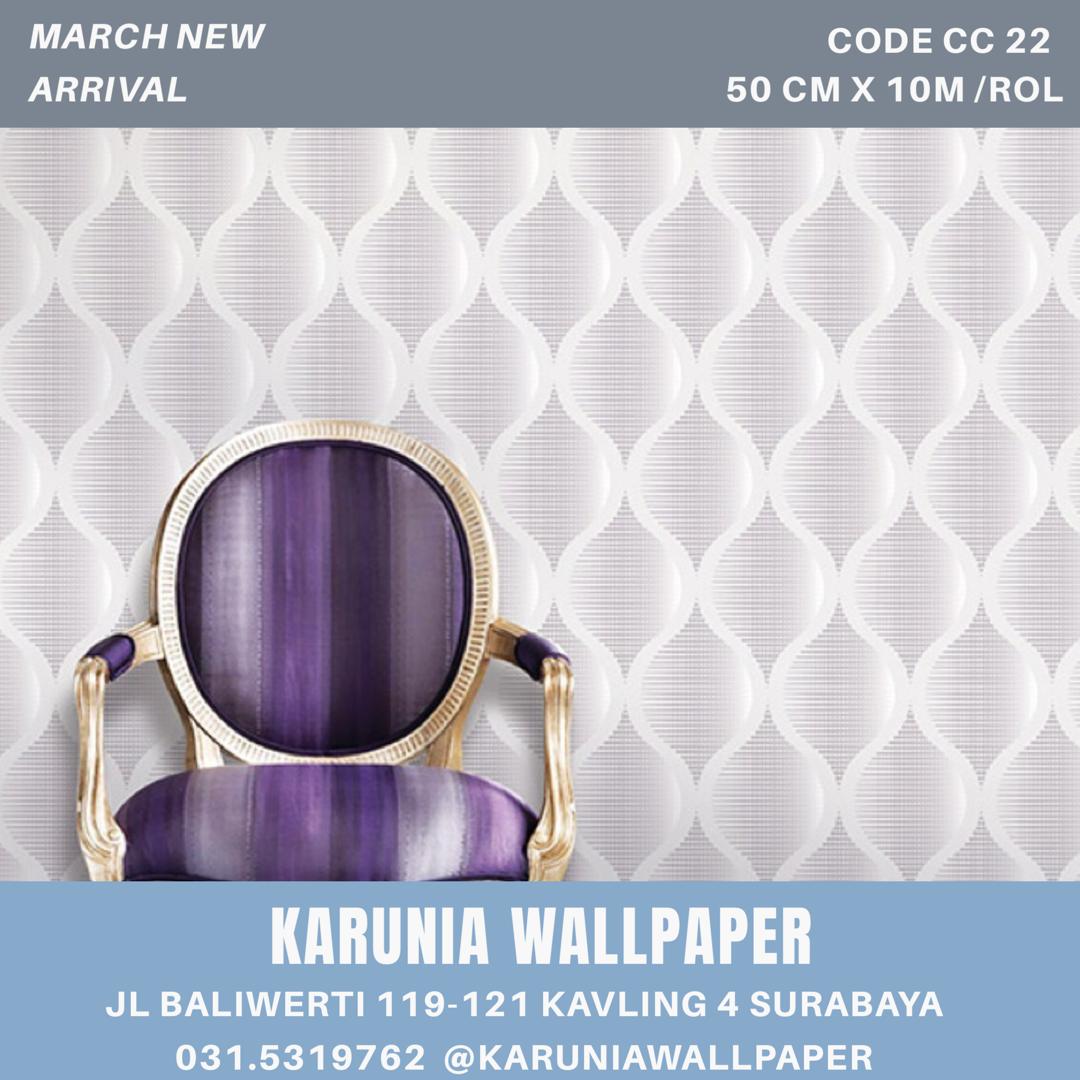 jual dinding wallpaper modern surabaya