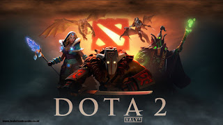 Tournament Dota2, Tournamnet PB, E-Sport Tournament 2016