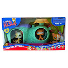Littlest Pet Shop Small Playset Cat Shorthair (#71) Pet