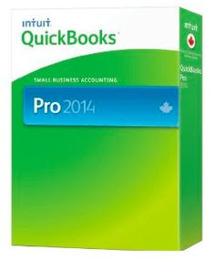 Intuit Quickbooks Pro 2014 Incl Updated Crack Free Download ~ SGM