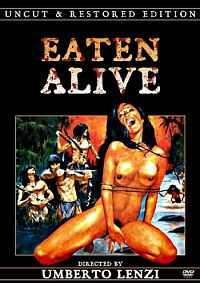 18+ Eaten Alive (1980) Hindi - Tamil - Eng  Full 300mb Movie DVDRip