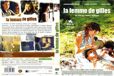 Жена Жиля / La femme de Gilles / Gilles' Wife. 2004.