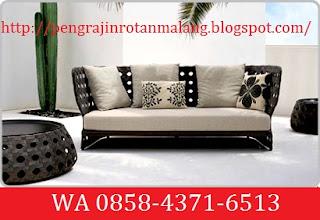 Daftar Harga Furniture Rotan Sintetis Harga Furniture