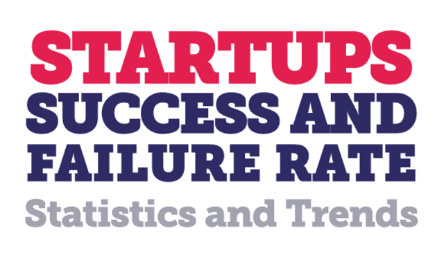 Startups Success And Failure Rate