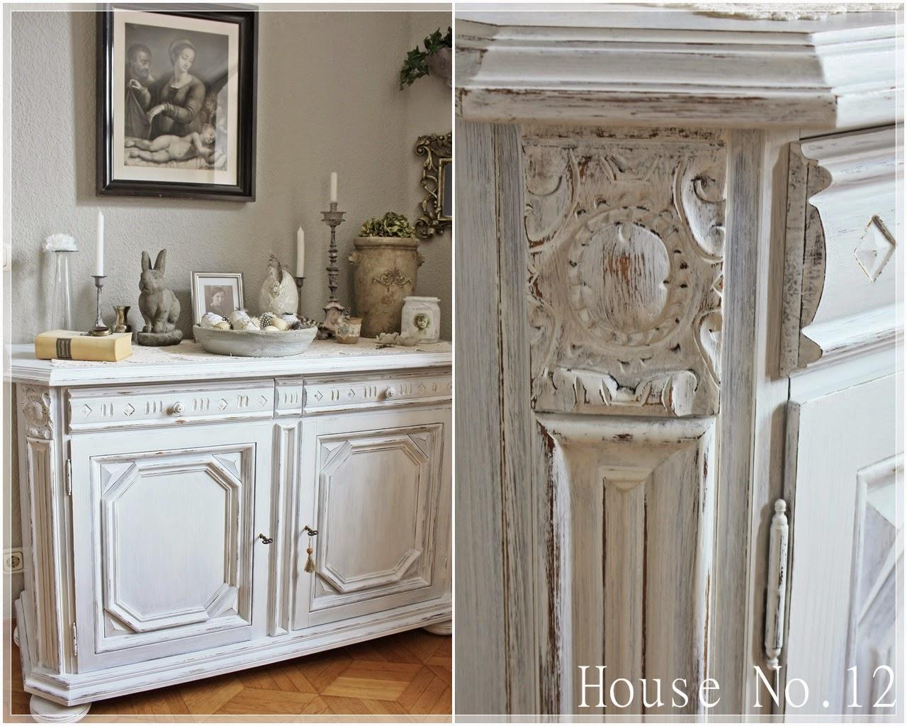 Shabby Style Möbel Selber Machen | Die schönsten Einrichtungsideen