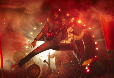 Banjo Movie Images And Wallpapers, Ritesh Deshmukh And Nargis Fakhri Looks Ans Wallpapers From Banjo Film