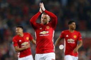 Tinggalkan Manchester United, Rooney Pulang ke Everton
