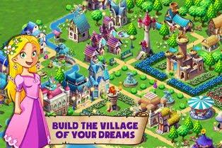 fde8116eb8e2903616d6d0d28f193146342032b6 Novo jogo da Gameloft é ideal... para sua filha