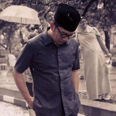 Ridwan Kamil Putuskan Untuk Tidak Maju Ke Pilgub Jakarta
