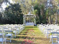 Oficiante de bodas en Huelva