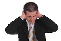 Tinnitus or constant ringing in the ears