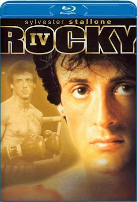Rocky IV [1985] [BD25] [Latino]