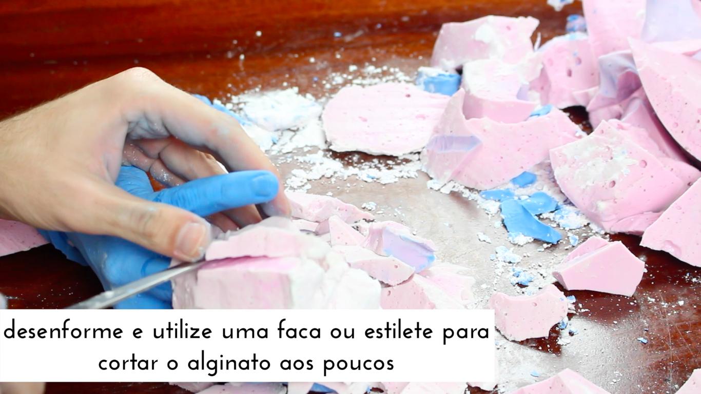 LEO KLEIN - #DIY - MÃO DE GESSO PARA ACESSÓRIOS