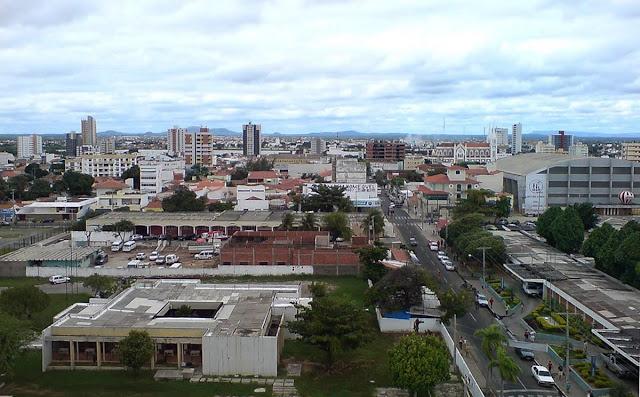 Petrolina - Pernambuco
