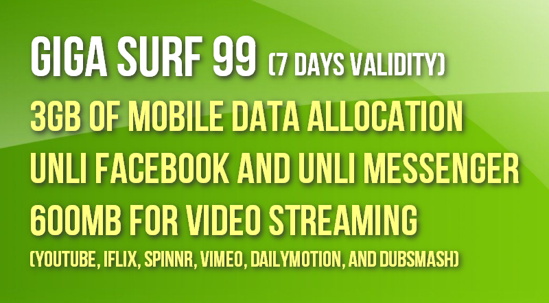 Smart Giga Surf 99