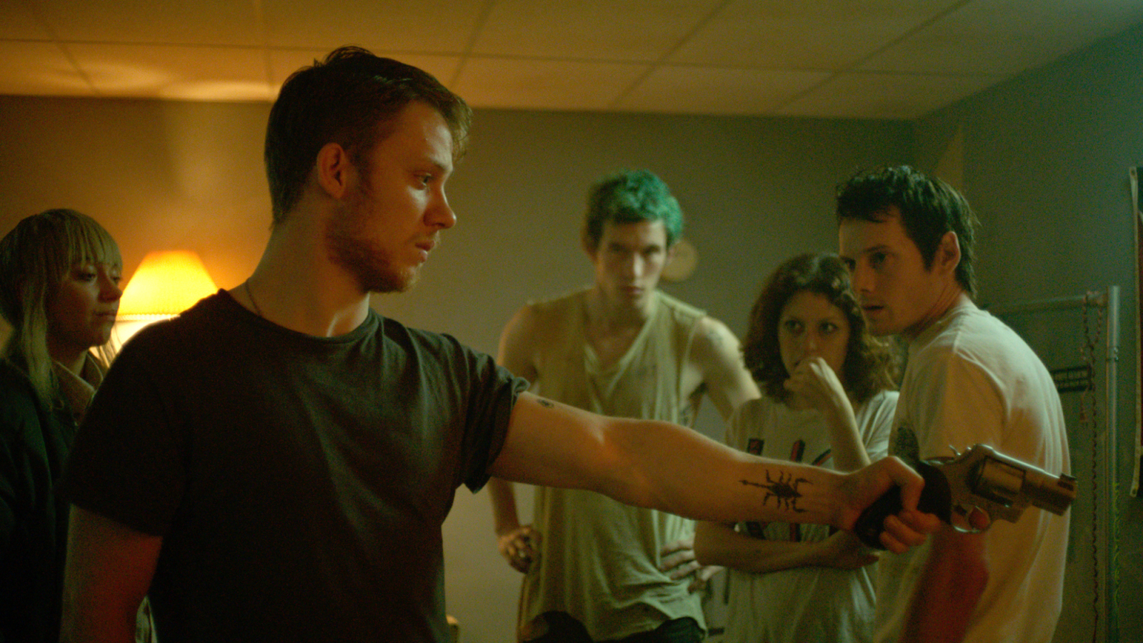 MOVIES: Green Room - Review