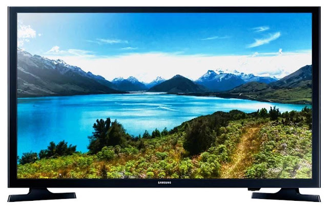 Harga dan Spesifikasi TV LED Samsung UA32J4303 Smart TV 32 Inch