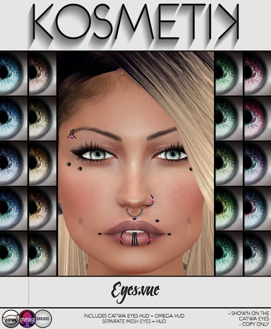 .kosmetik APPLIQUE for January