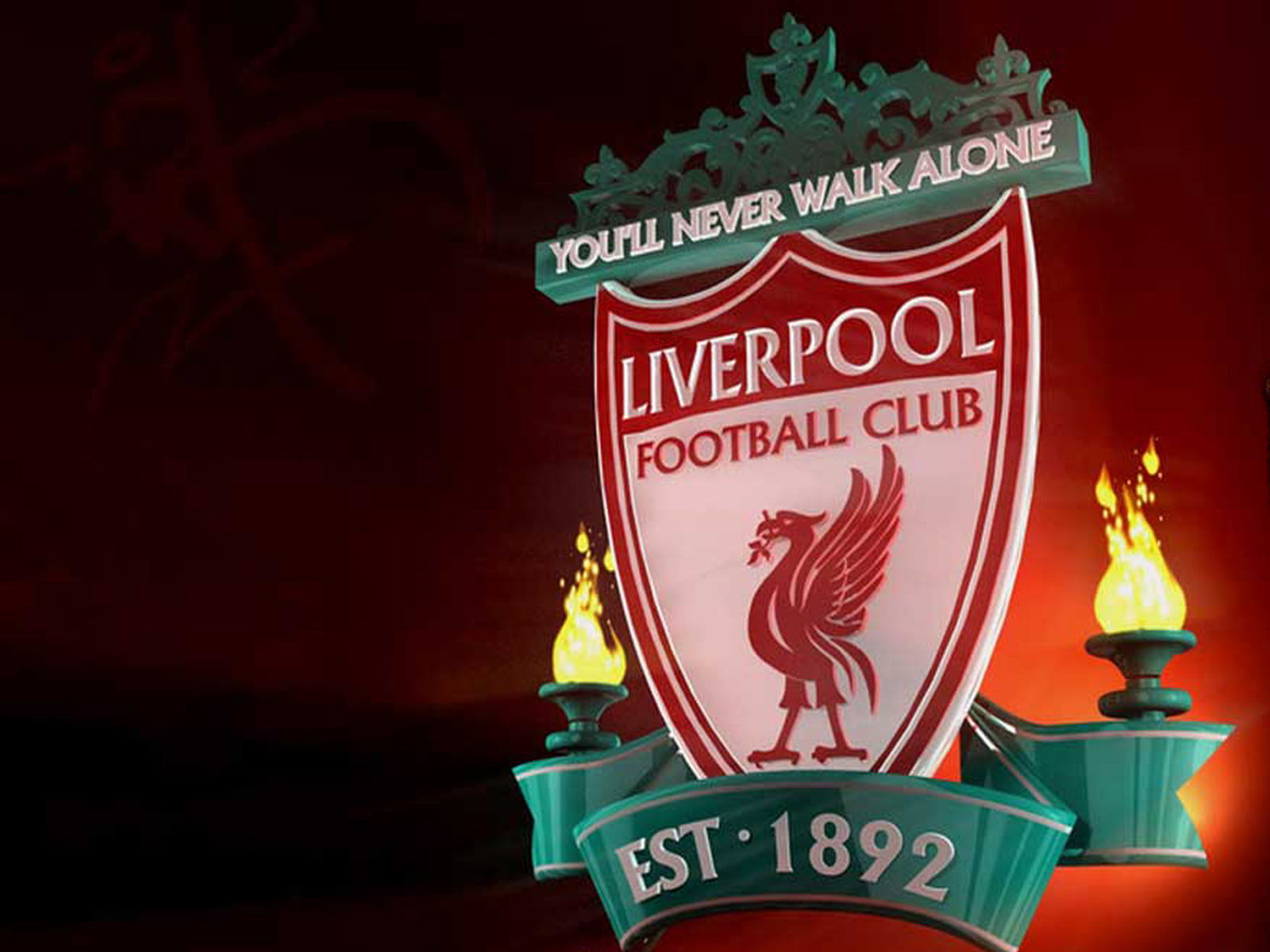 wallpaper: Hd Wallpaper Liverpool Fc
