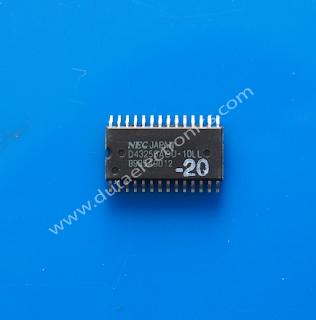 Jual IC D43256AGU-10LL SMD Murah Original Harga Terbaik