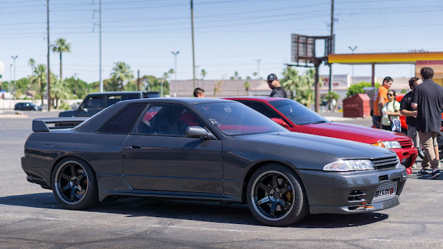 Im Thinking Rbs The Differences Between R32 R33 And R34 Gt R
