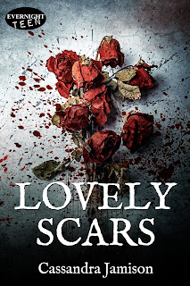 http://evernightteen.blogspot.com/2017/05/new-release-lovely-scars-by-cassandra.html