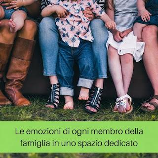 psicologo specializzato in terapia familiare a parma
