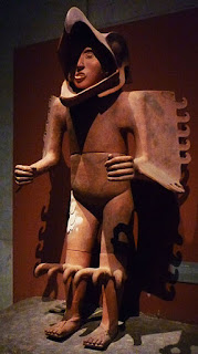guerrero águila azteca
