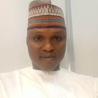 Blogger Musa Azare Arrested by Bauchi State Government for cyber Stalking'.have been release