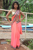 Actress Pavani sizzling photo shoot-thumbnail-4