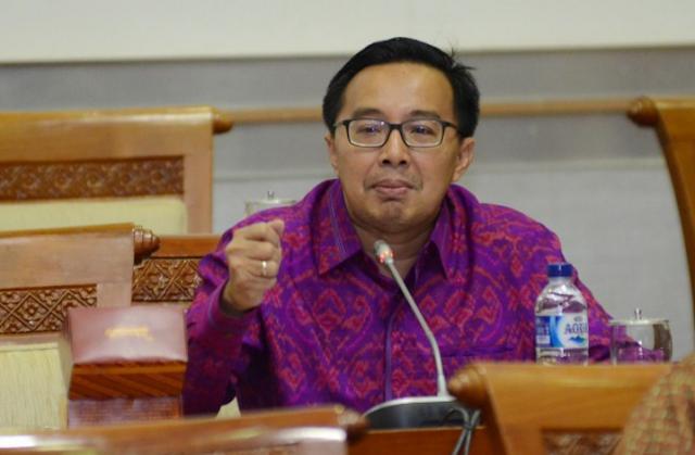 Komitmen Pemerintah Dipertanyakan Kalau TVRI Tak Putar Film G30S/PKI