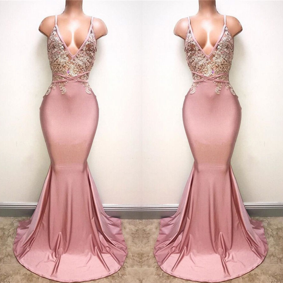 Latest trends in prom dresses for 2018 | Thingamyjic