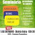 Seminário no IFSC Canoinhas debate agroecologia,  meio ambiente e agricultura familiar, nesta quinta (5)