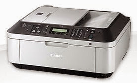 Canon MX340 Printers Driver Free Download