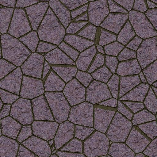 DesignEasy: Flat Stone Pavement Seamless Tiling Patterns ...