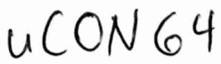 EmuCR: uCON64