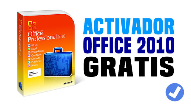 COMO ACTIVAR OFFICE 2010
