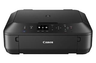 Canon Mg5550 Fehler 5b00 Fehler Drucker Und Problemlösung