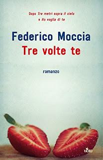 Tre Volte Te Di Federico Moccia PDF