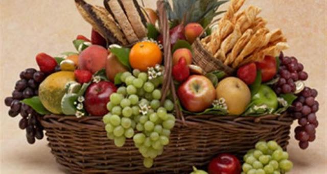 تناول الفاكهة يخفض الضغوط النفسية ويرفع المعنويات