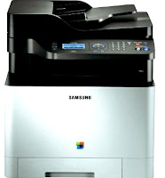 Samsung CLX-4195FN Review and Download Drivers