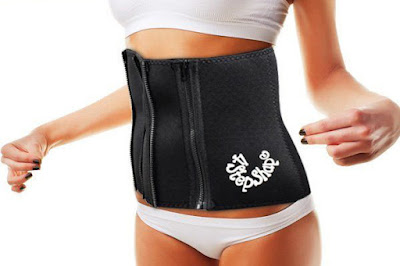 HARGA KOZUI SLIMMING SUIT LEJEL HOME SHOPPING Lebak