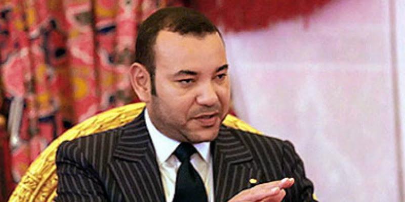 Mohammed VI furieux après la mort du poissonnier à Al Hoceïma.