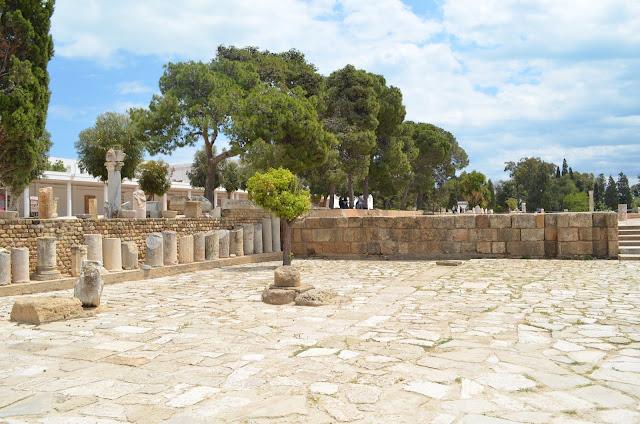 Acrópole de Cartago