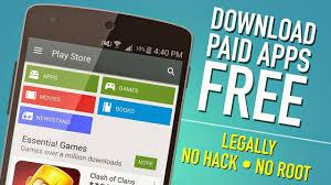 أضخم وأكبر تطبيقين ماركت لتحميل الألعاب المهكرة والتطبيقات المدفوعة مجانا