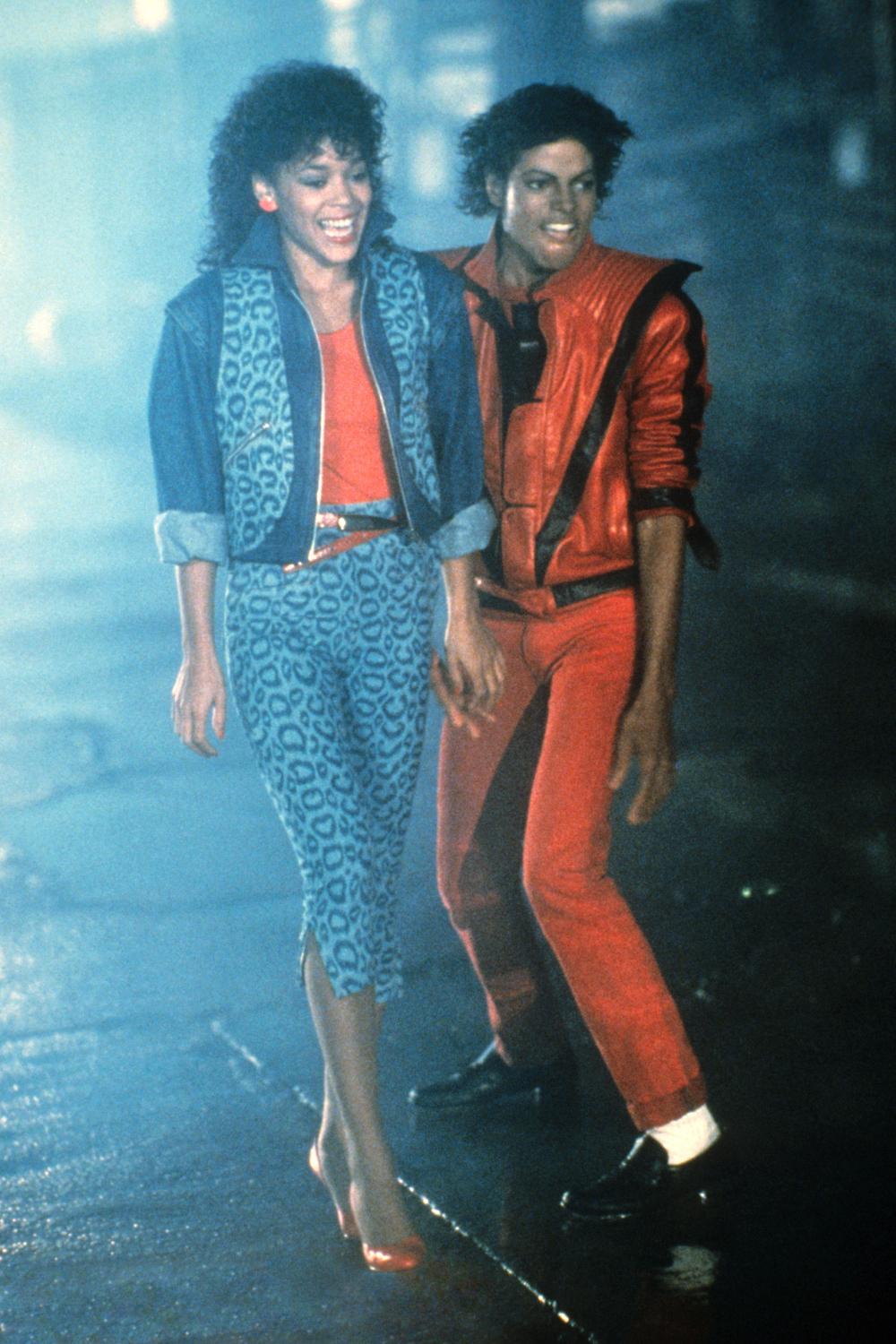 10 Icons That Defined the '80s Fashion, the Decade With ...