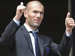 زين الدين زيدان، ريال مدريد، الدوري الأسباني