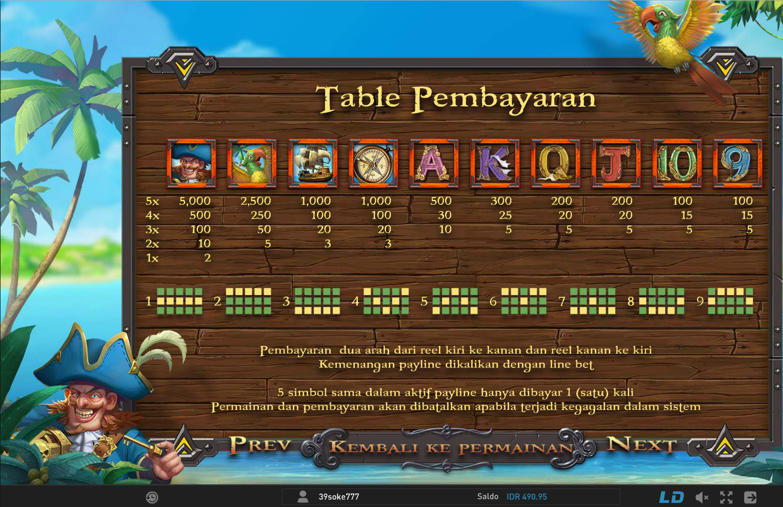 agen slot game