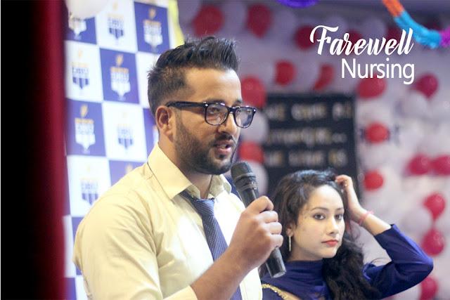 Bsc Nursing Courses in punjab