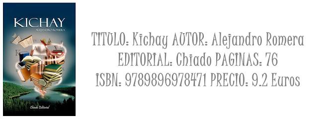 Reseña: Kichay